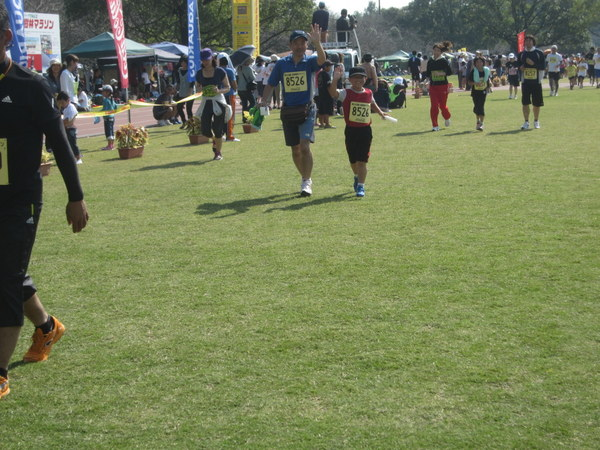第27回 綾・照葉樹林マラソン ハーフマラソンに申し込みました。