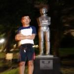 宮崎ピクニック&ソーシャルマラソンに申し込みました。