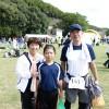 綾照葉樹林マラソン完走しました
