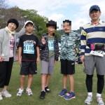 第28回綾照葉樹林マラソンハーフ男子40代完走しました