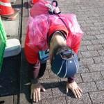 2014青島太平洋マラソン完走しました