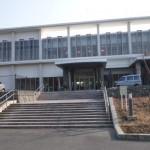 石崎の杜歓鯨館でプールプログラムを申し込みました!