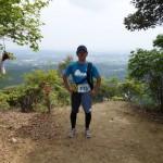 第2回宮崎鏡洲の森トレイル 申し込みました。