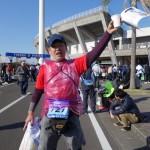 ホノルルマラソン2015日程について