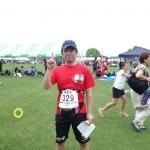 2015宮崎シーガイアジョギング・ユニファイド大会 完走しました。