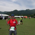 第29回えびの京町温泉マラソン大会 完走しました。