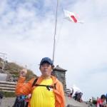 第14回霧島登山マラソン 完走しました