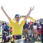 第29回綾照葉樹林マラソン完走しました♪