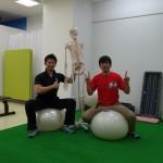 腰痛体操 基礎の基礎シゲザップ編2