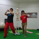 腰痛運動 シゲザップ第三回