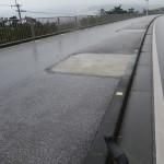 久米島トライアスロンのバイクコース試走しました。