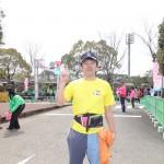 第8回都城さくらマラソン完走しました。