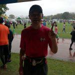 第30回綾・照葉樹林マラソン完走しました!