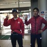 青太直前練習(ランクリニック23回目)