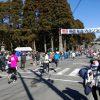 第49回都農尾鈴マラソン、完走しました。