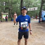 第1回笑顔で走ろう宮崎フェニックスマラソン完走しました。