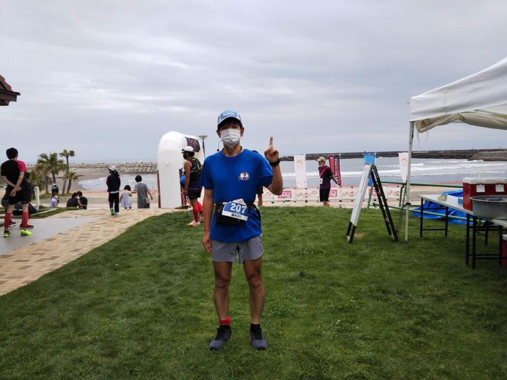 第8回 宮崎100kmリレーマラソン